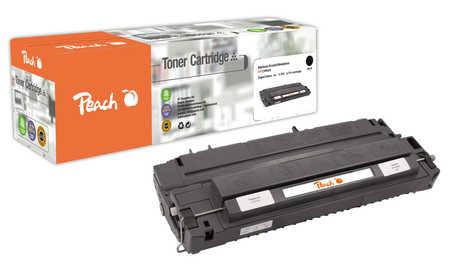 Peach  Toner Module noire, compatible avec ID-Fabricant: C3903A, VX Canon LBPVX