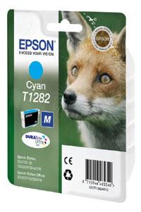 Original Cartouche d'encre cyan originale Epson Stylus SX 420 W