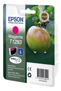 Original Cartouche d'encre magenta originale Epson Stylus SX 420 W