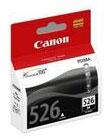 Original Cartouche d'encre noire originale ID-Fabricant: CLI-526, CLI-526 bk Canon Pixma IX 6520