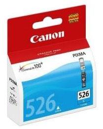 Original Cartouche d'encre cyan originale ID-Fabricant: CLI-526, CLI-526 c Canon Pixma MG 5150