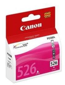 Original Cartouche d'encre magenta originale ID-Fabricant: CLI-526, CLI-526 m Canon Pixma IX 6520