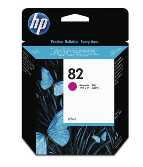 Original Cartouche d'encre magenta originale HP DesignJet 800 42 Inch