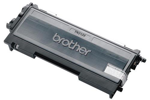 Original Cartouche de toner noir originale ID-Fabricant: TN-2120 Brother HL-2140