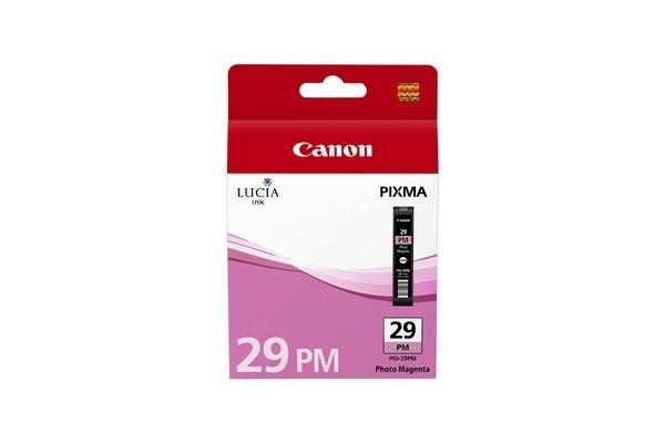 Original Cartouche d'encre photo magenta originale Canon Pixma Pro 1