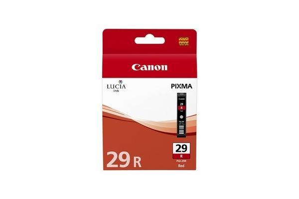 Original Cartouche d'encre rouge originale Canon Pixma Pro 1