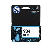 Original Cartouche d'encre noire originale ID-Fabricant: No. 934, C2P19AE HP OfficeJet Pro 6230