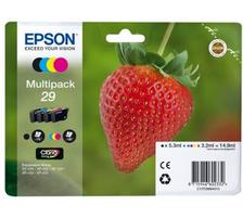 Original e cartouche d'encre Multipack CMJN ID-Fabricant: T298640 Epson Expression Home XP-452