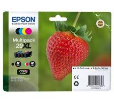 Original e cartouche d'encre Multipack XL CMJN ID-Fabricant: T299640 Epson Expression Home XP-452