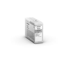 Original Cartouche d'encre originale, noire clair Epson SureColor SCP 800 DES