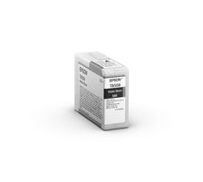Original Cartouche d'encre noire mate originale Epson SureColor SCP 800 DES