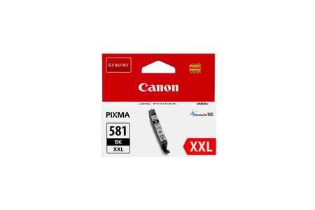 Original Cartouche d'encre photo noire originale Canon Pixma TS 9541 C